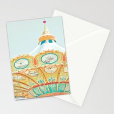 I See Happiness Stationery Cards