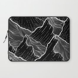Sea mountains Laptop Sleeve