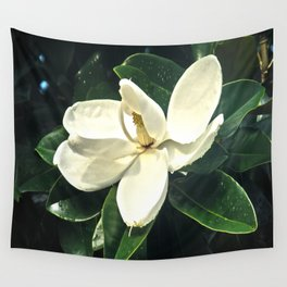 A New Day Begins Wall Tapestry