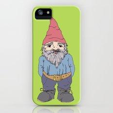 Gnome Sayin?  Slim Case iPhone (5, 5s)