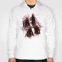assassins creed Hoodies featuring Assassins by LitYousei