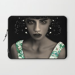 Solivagant. Laptop Sleeve