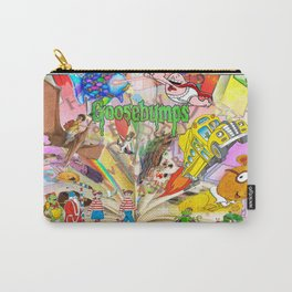 Reading Rainbow Carry-All Pouch