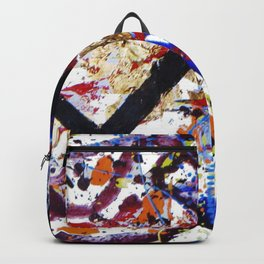 BEETHOVEN 5th Symphony       by Kay Lipton Backpack