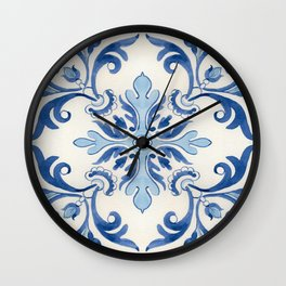 Francisca Wall Clock