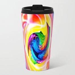 Abstract perfektion 86 Travel Mug