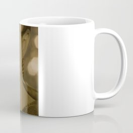 Light Up Coffee Mug