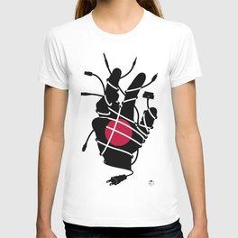 Culture Shock - H T-shirt