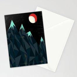 Night on Bald Mountain - Mussorgsky Stationery Cards