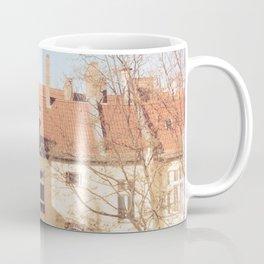 backyard Coffee Mug