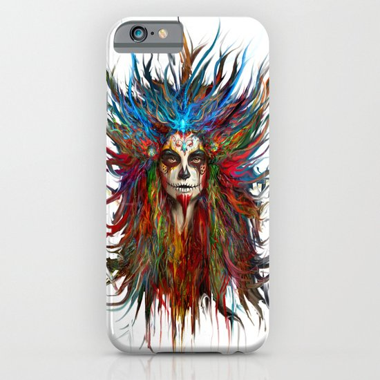 Memento Mori iPhone & iPod Case