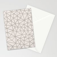 Broken Soft Stationery Cards
