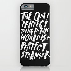 THE PERFECT THING Slim Case iPhone 6s