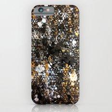 Black Gold iPhone 6s Slim Case
