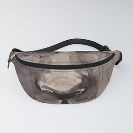 The last summer Fanny Pack