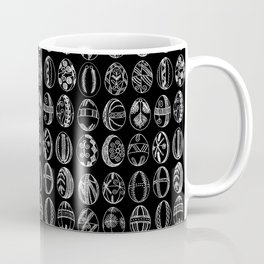 Fancy Easter Egg Hunt Coffee Mug
