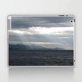 Heaven's Floor Laptop & iPad Skin