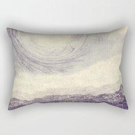 Cradle Rectangular Pillow