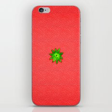 Sweet Strawberry  iPhone & iPod Skin