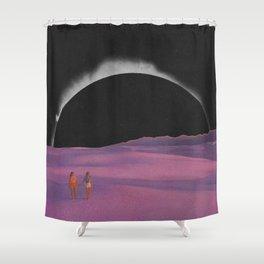 Eclipsia Shower Curtain