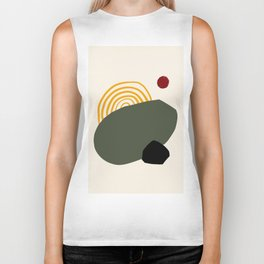 abstract 020419 Biker Tank