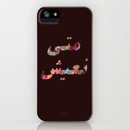 MITA iPhone Case