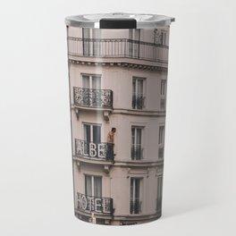 Parisian Day Travel Mug
