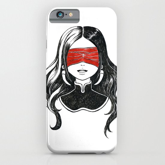 See not iPhone & iPod Case
