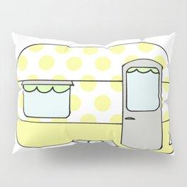 Caravan Version Eight Pillow Sham