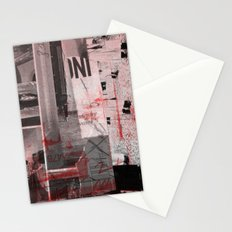 memory and perception 17 Stationery Cards