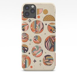 Soft Machine iPhone Case