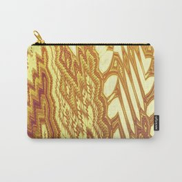 Fractal Abstract 49 Carry-All Pouch