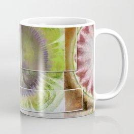 Rueful Naked Flower  ID:16165-043820-63011 Coffee Mug