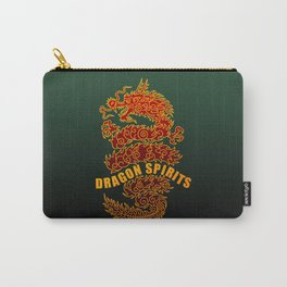 dragon3 Carry-All Pouch