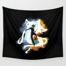 THE LEGEND OF KORRA Wall Tapestry
