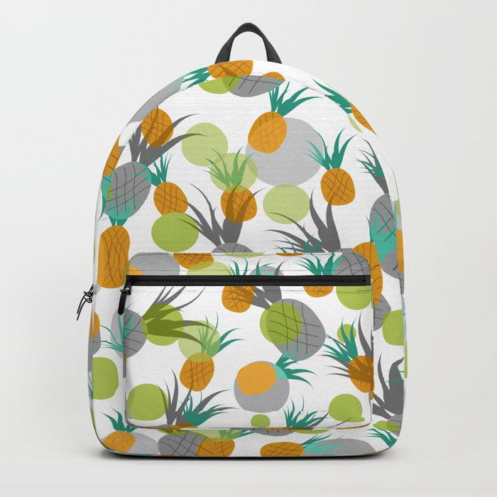 Pineapple Storm Backpack