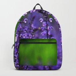 Flower_13 Backpack