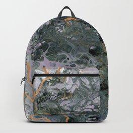Moss Agate 5 Backpack