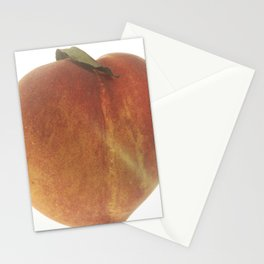 Georgia Peach Stationery Cards