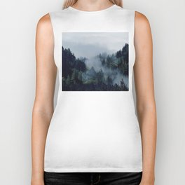 End in fire Biker Tank