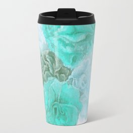 Abstract Color III Travel Mug
