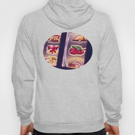 Slot Machine Hoody
