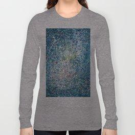 Blue / Azul Long Sleeve T-shirt