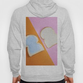 PAINT IT BREAD 1 Hoody