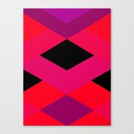 CORA Canvas Print