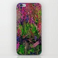 :: Paradise :: iPhone & iPod Skin