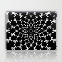 Mandala Tree 1 Laptop & iPad Skin