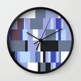 Songbird Equinox Wall Clock