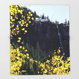 Telluride Throw Blanket