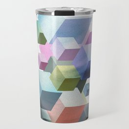 Fly Cube N2.9 Travel Mug